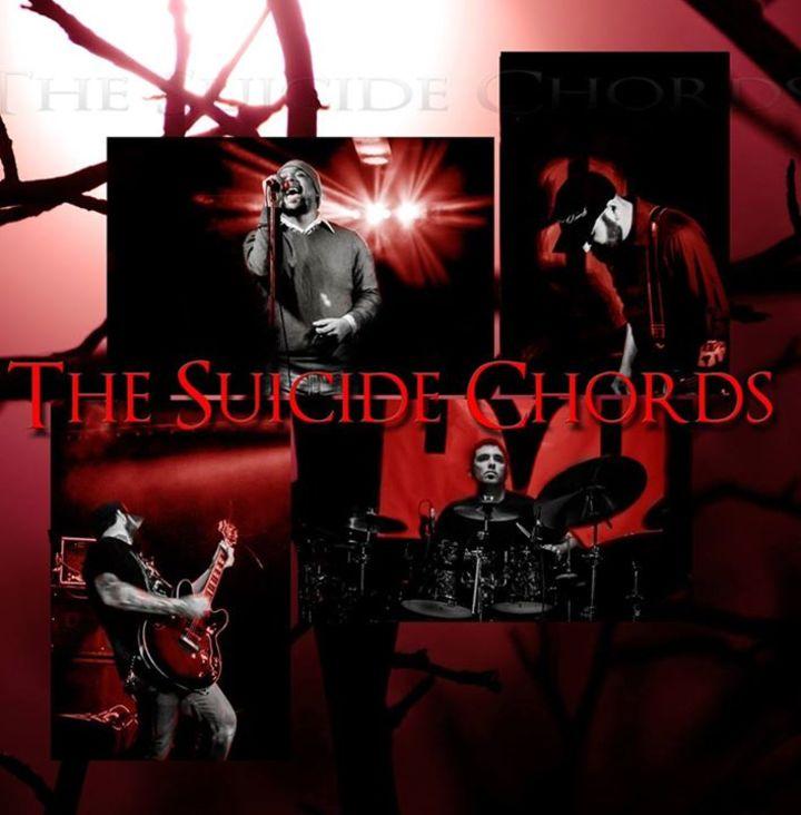 The Suicide Chords Tour Dates