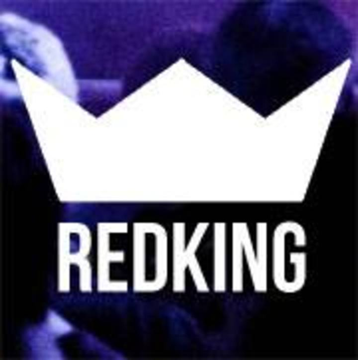 DJ Redking Tour Dates