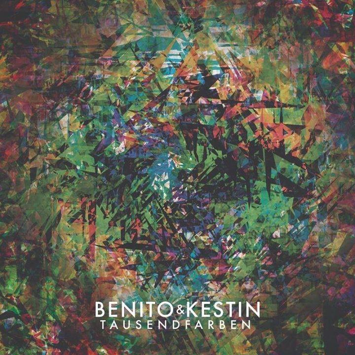 Benito und Kestin Tour Dates