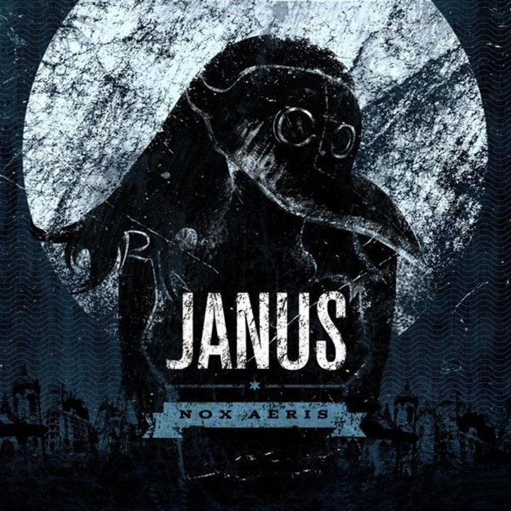 Janus Tour Dates