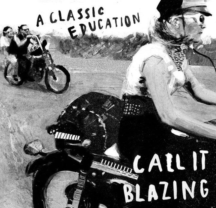 A Classic Education Tour Dates