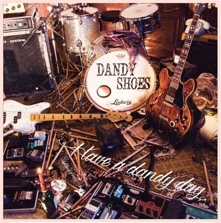 Dandy Shoes Tour Dates