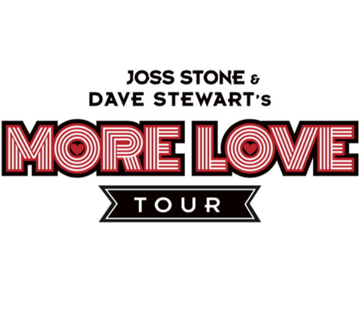 More Love Tour Dates