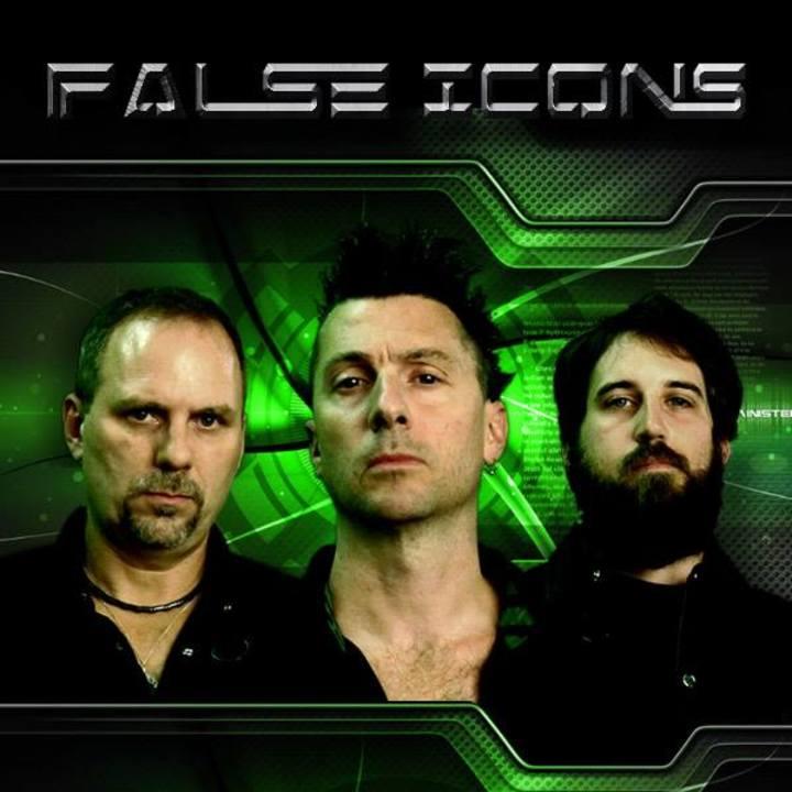 False Icons Tour Dates