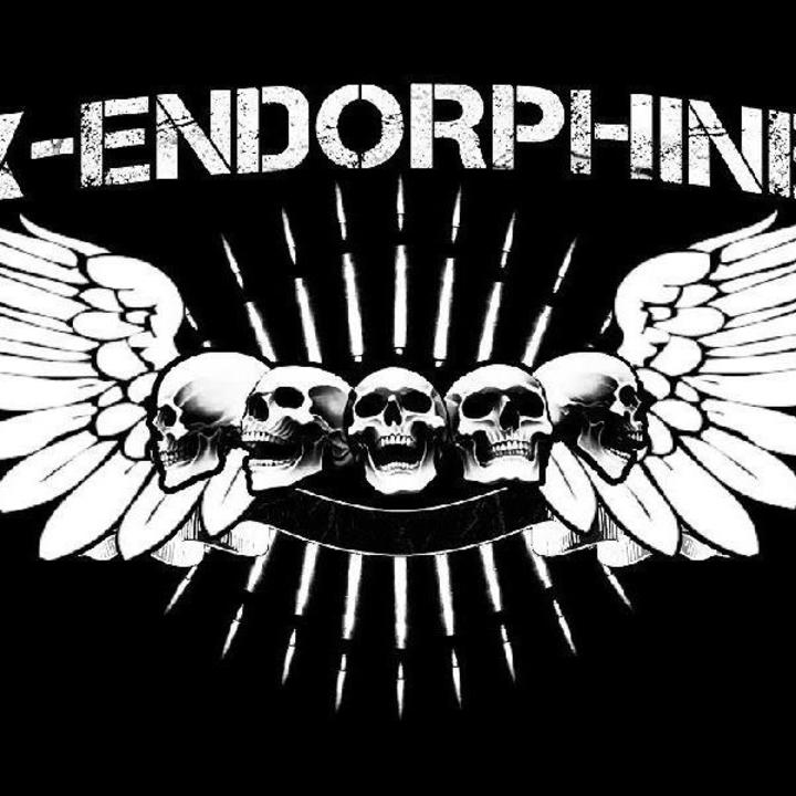 X ENDORPHINE Tour Dates