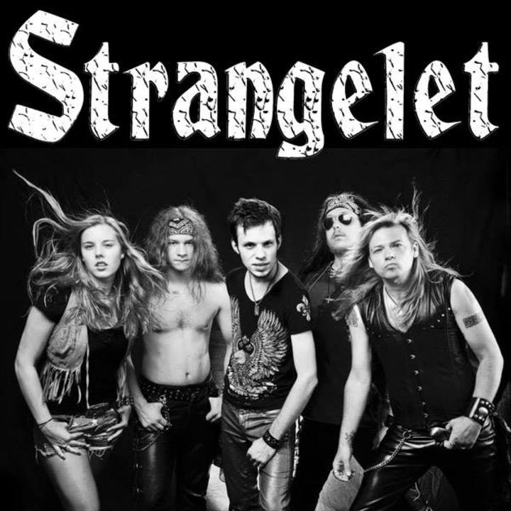 Strangelet Tour Dates
