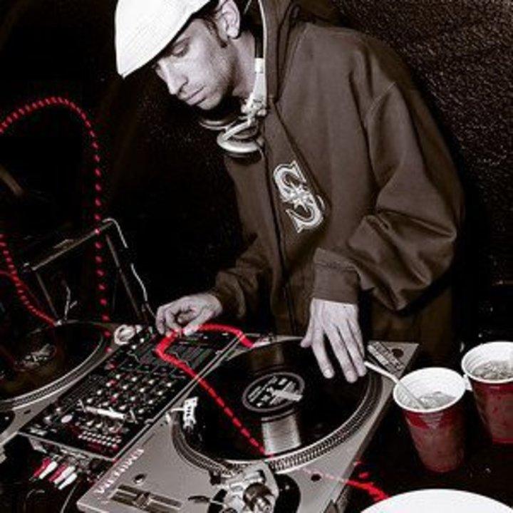 DJ PUMA @ Kaliente - Dallas, TX