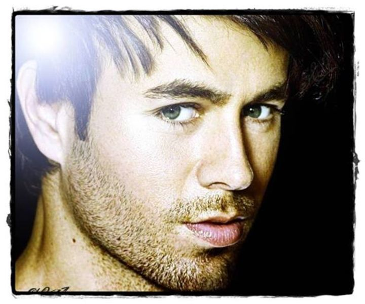 Enrique Iglesias Just For Fans Tour Dates