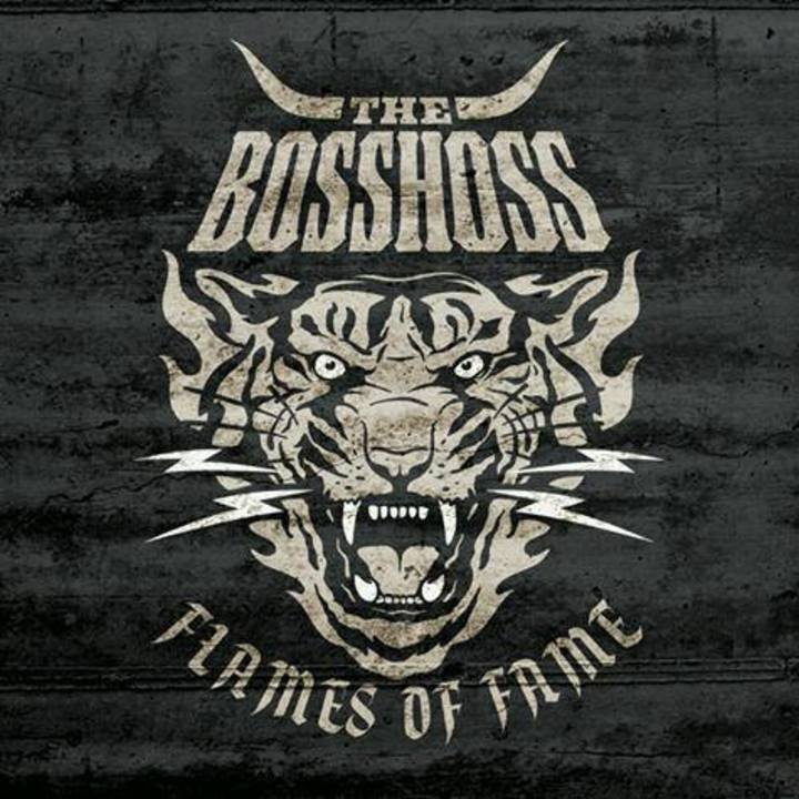 The BossHoss Support Tour Dates