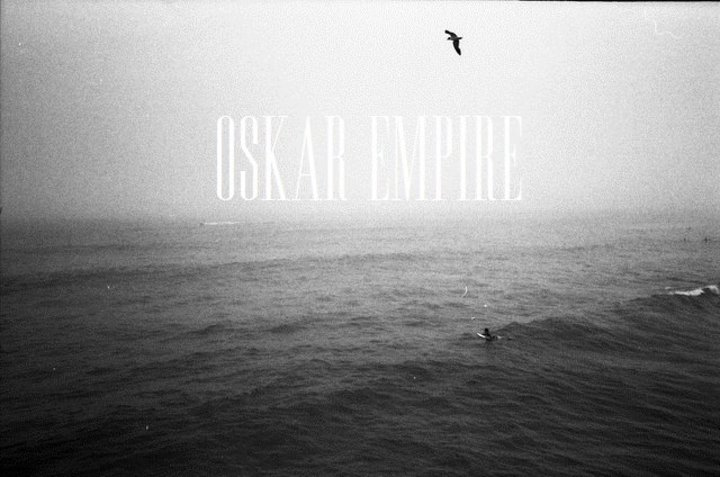 Oskar Empire Tour Dates