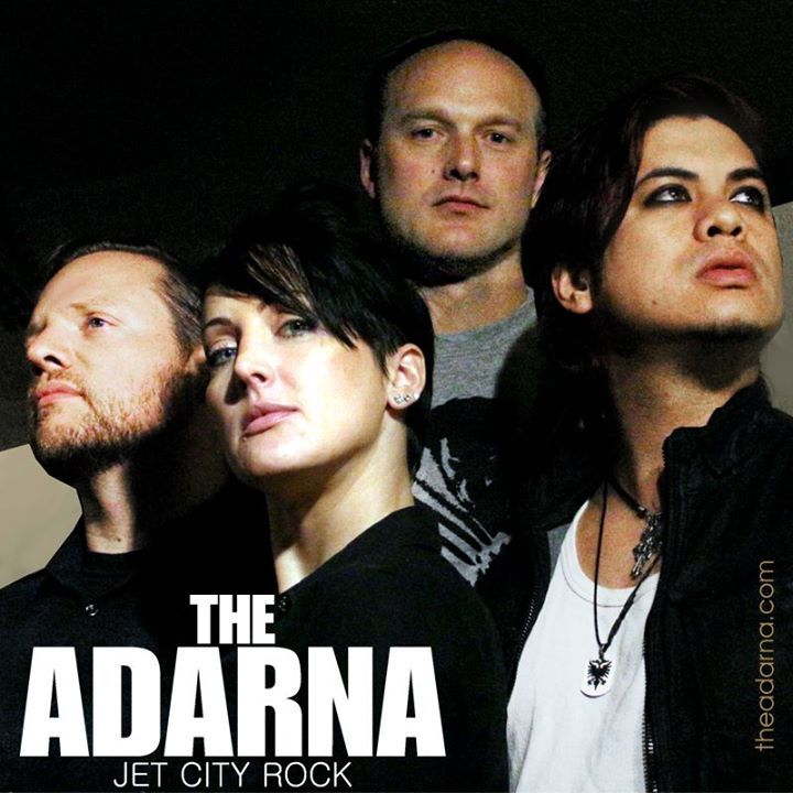 The Adarna Tour Dates