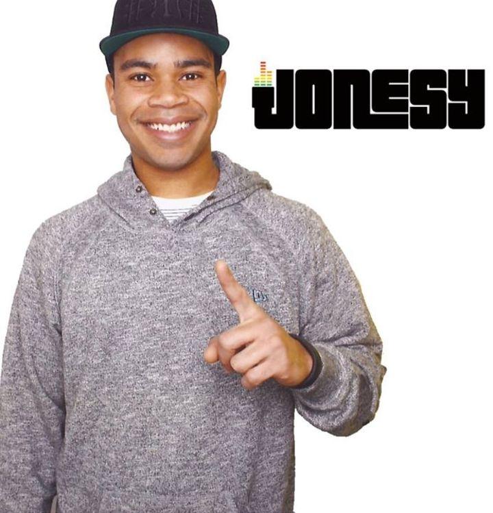 DJ Jonesy Tour Dates