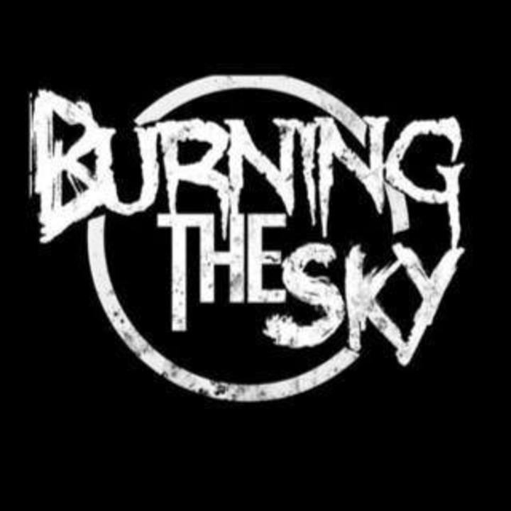 Burning The Sky Tour Dates