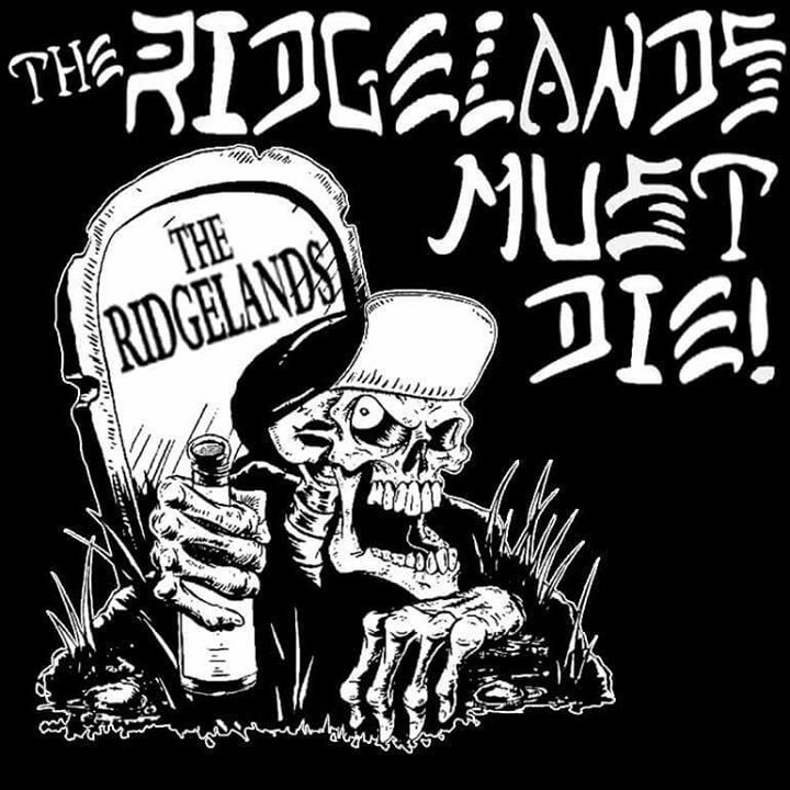 The Ridgelands Tour Dates