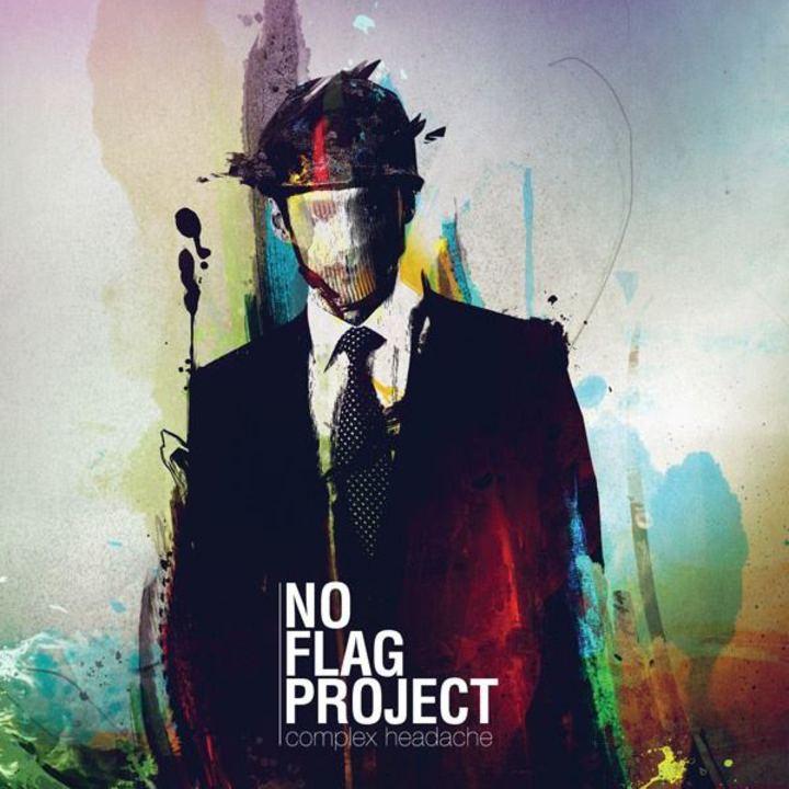 No Flag Project Tour Dates