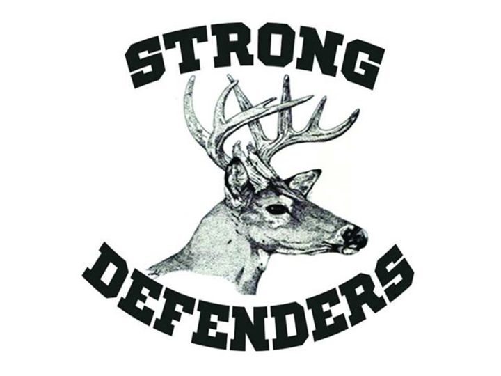 strong defenders Tour Dates