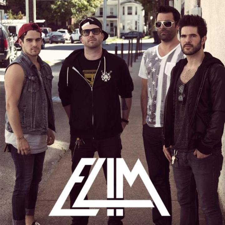 Elim Tour Dates