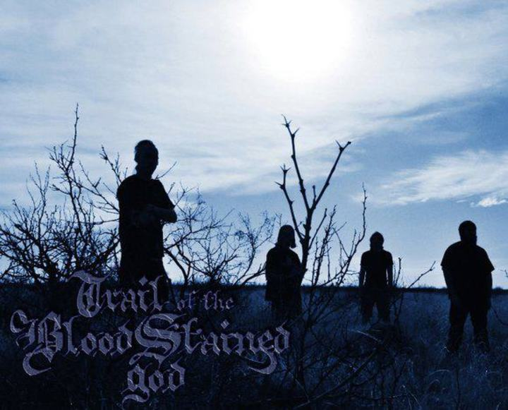 Trail of the Blood Stained god Tour Dates