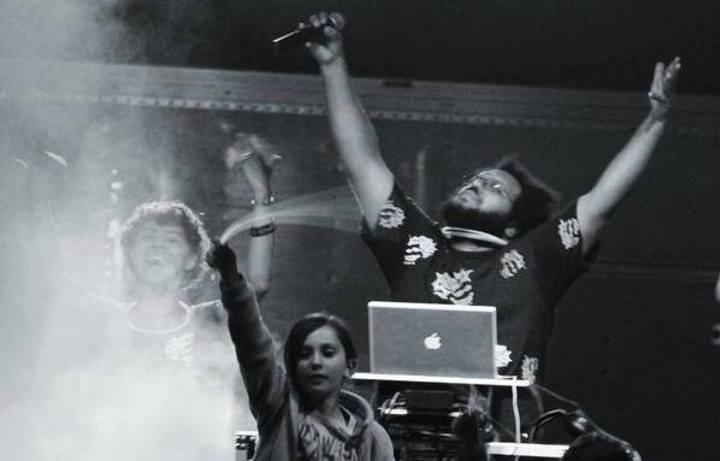 DJ STRIZY Tour Dates