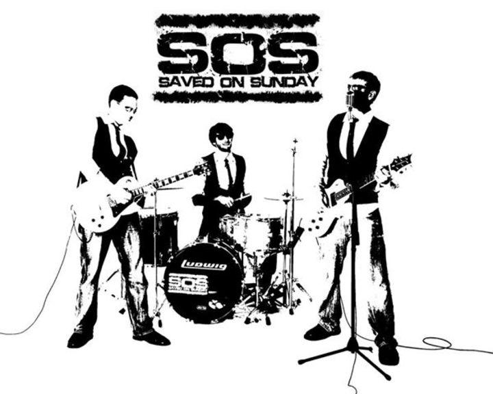Saved On Sunday Tour Dates