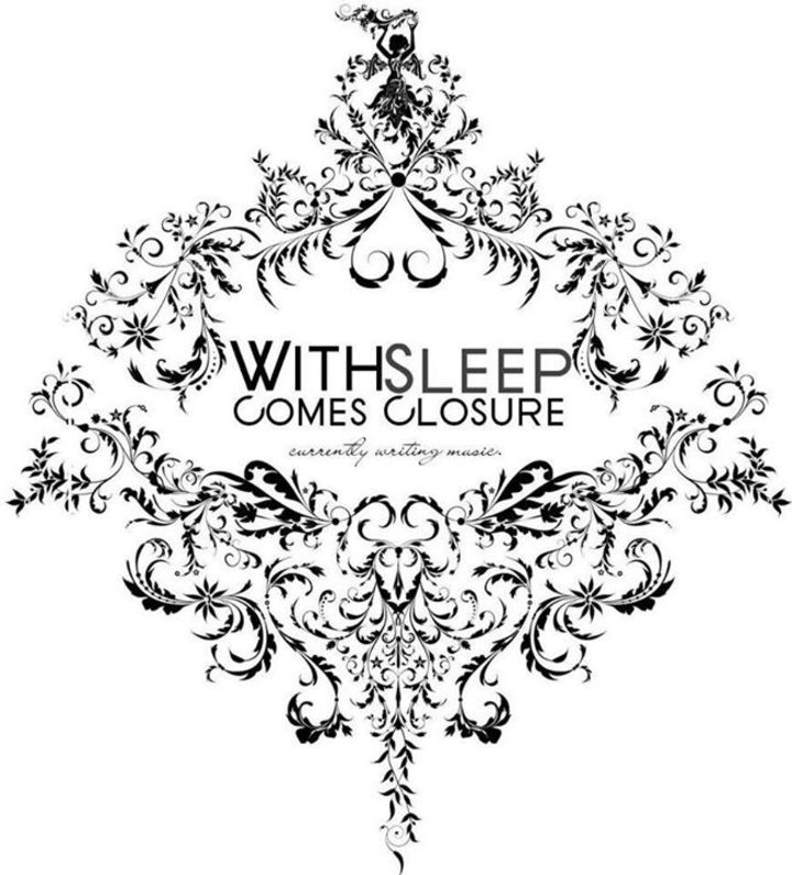 With Sleep Comes Closure Tour Dates