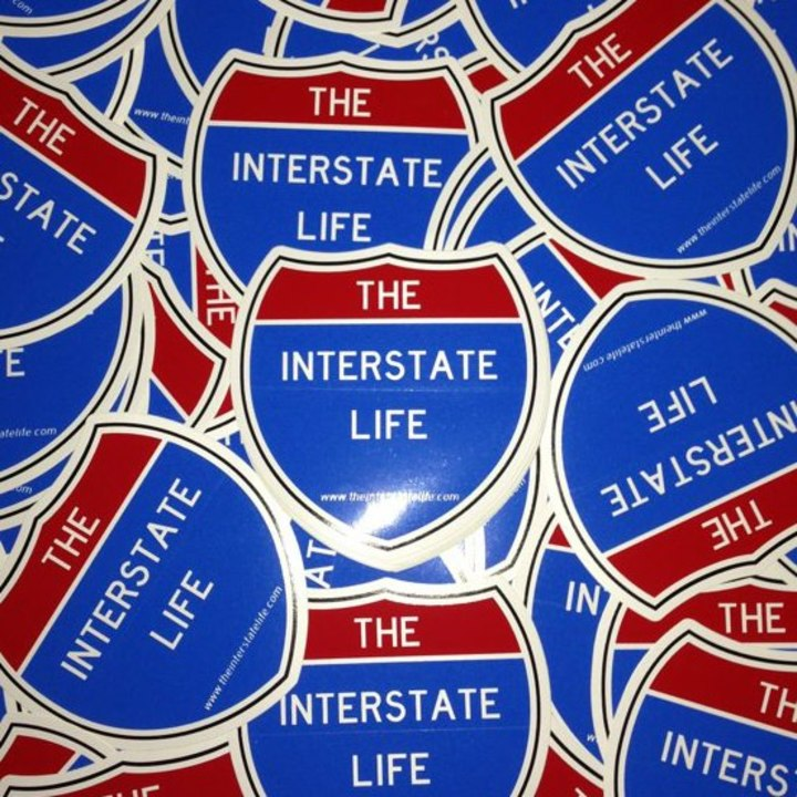 The Interstate Life Tour Dates