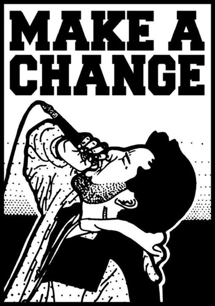 Make A Change Tour Dates