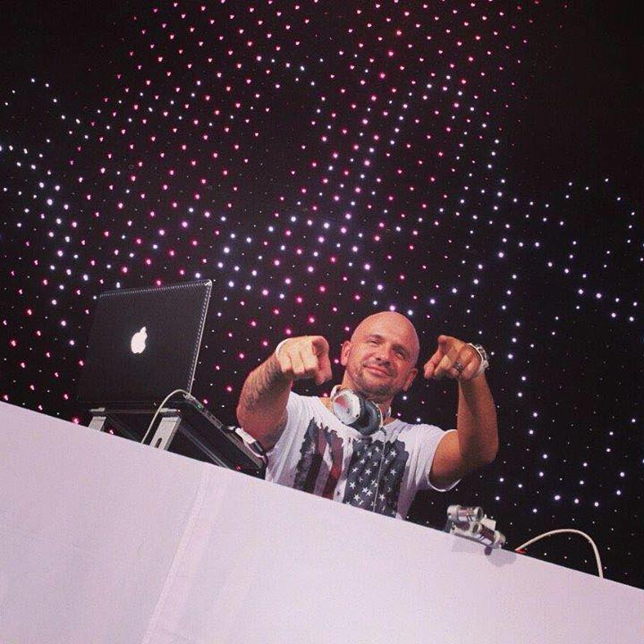 DJ MACK Tour Dates