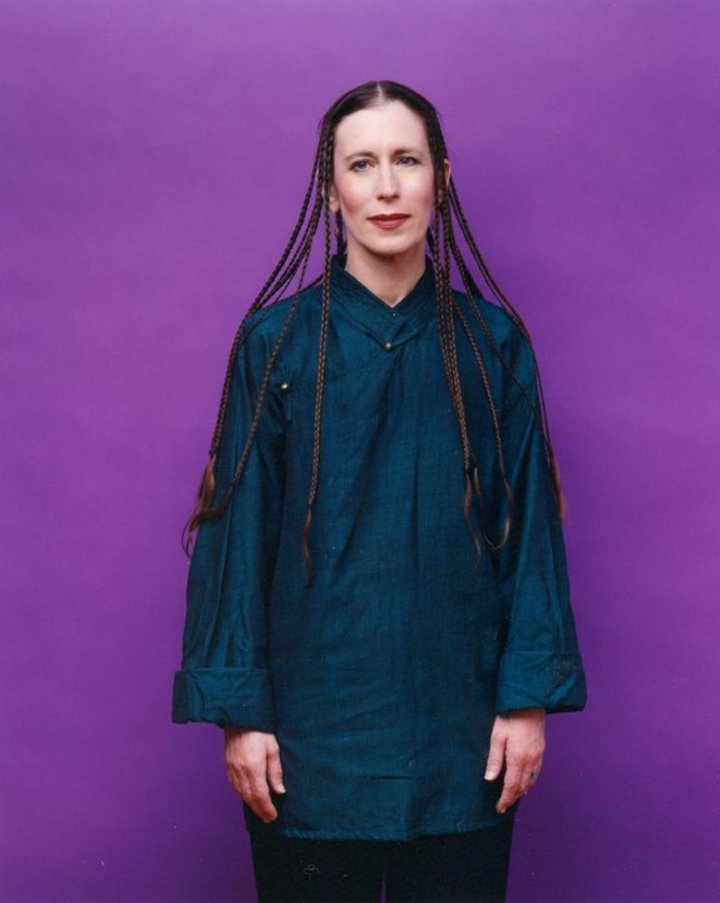 Meredith Monk @ Downtown Knoxville - Knoxville, TN