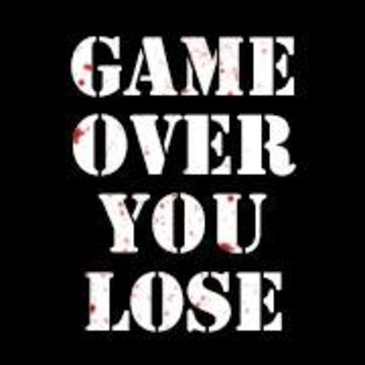 Game Over You Lose Tour Dates