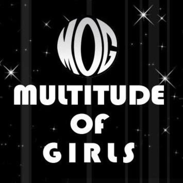 Multitude of Girls Tour Dates