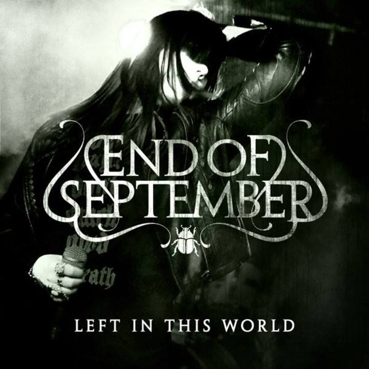 End of September Tour Dates