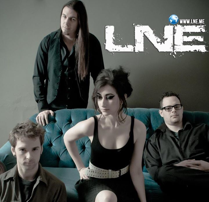 LNE Tour Dates