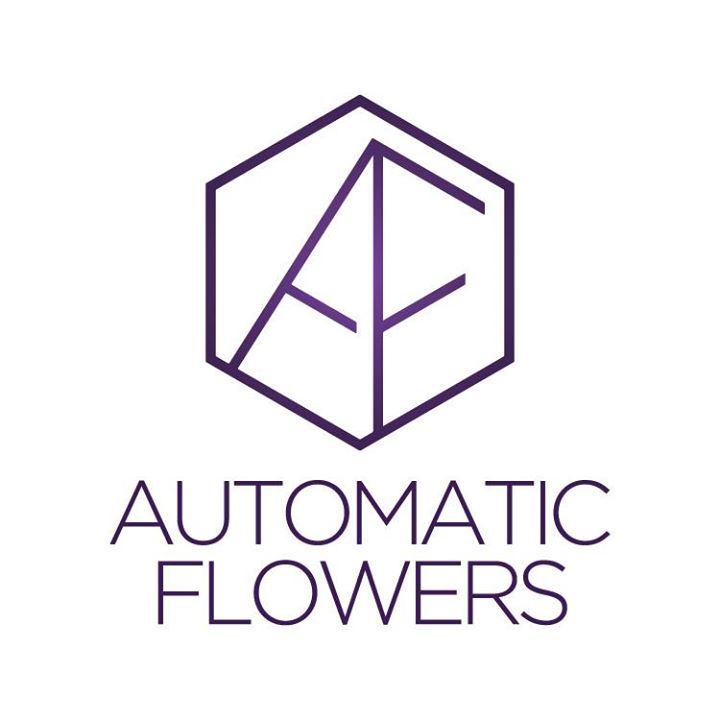 Automatic Flowers Tour Dates