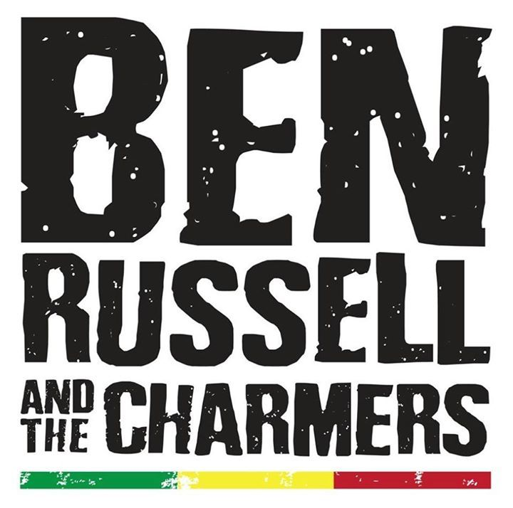 Ben Russell & The Charmers Tour Dates
