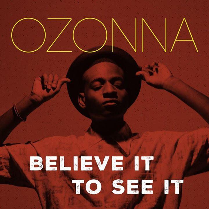 Ozonna Tour Dates