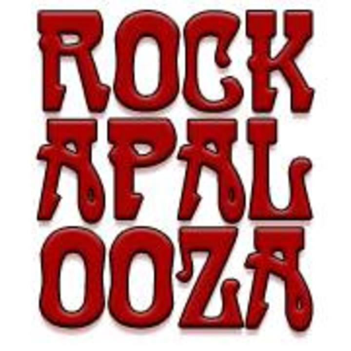 Rockapalooza Tour Dates