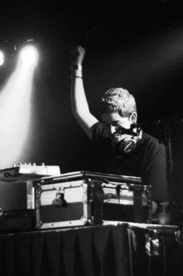 DJ Biten Tour Dates