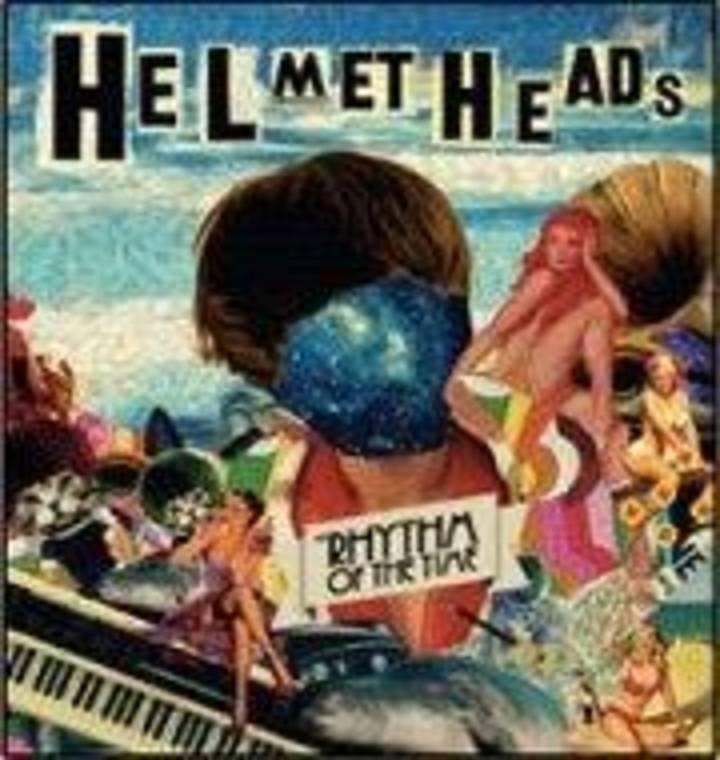 Helmetheads Tour Dates