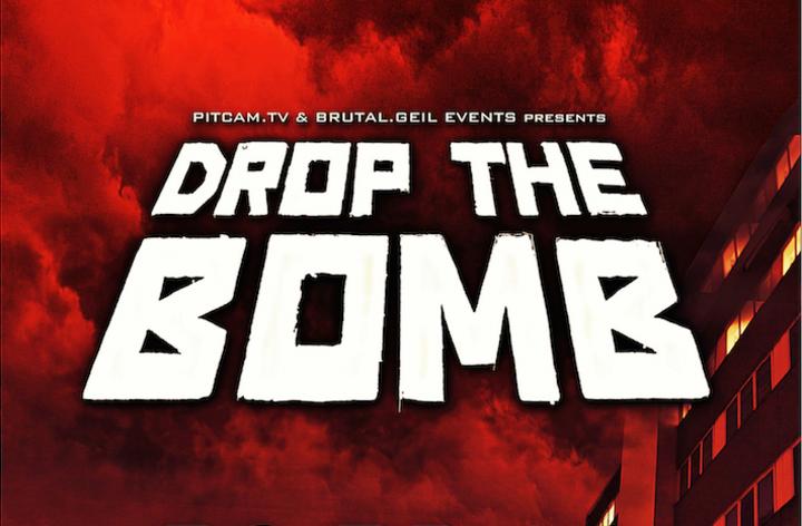 Drop the Bomb Party Tour Dates