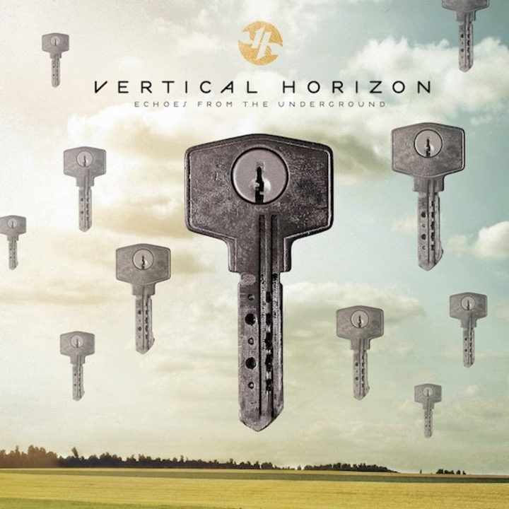 Vertical Horizon Tour Dates