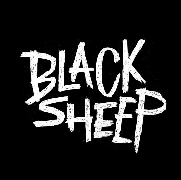 Black Sheep Belgium Tour Dates