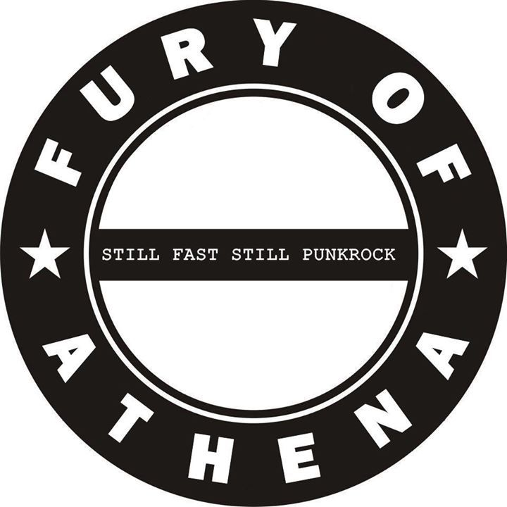 Fury Of Athena Tour Dates