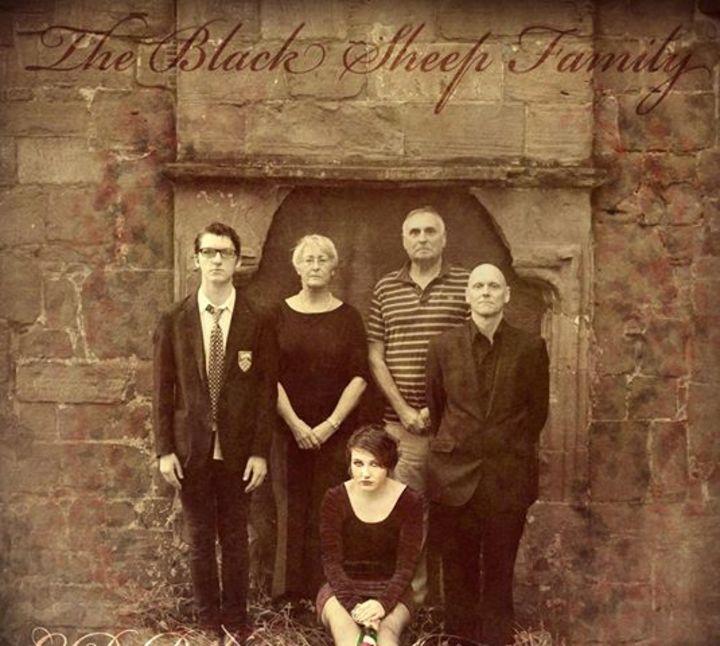 The Black Sheep Family Tour Dates