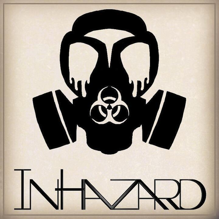 InHazard Tour Dates