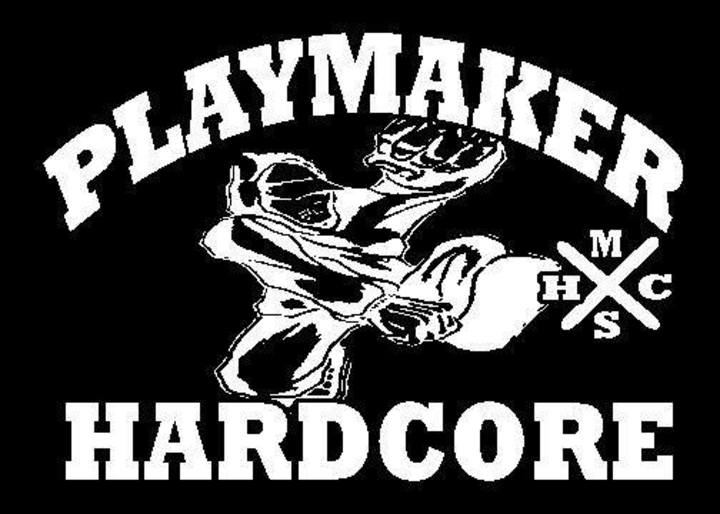 PLAY MAKER(HARDCORE) Tour Dates