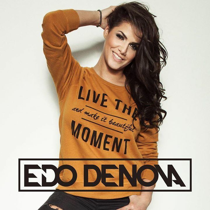 Edo Denova Tour Dates