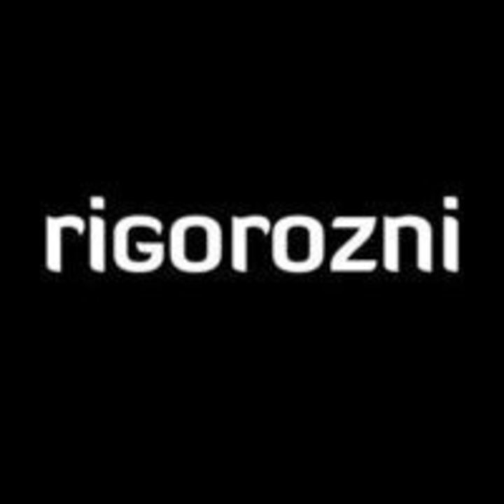 Rigorozni Tour Dates