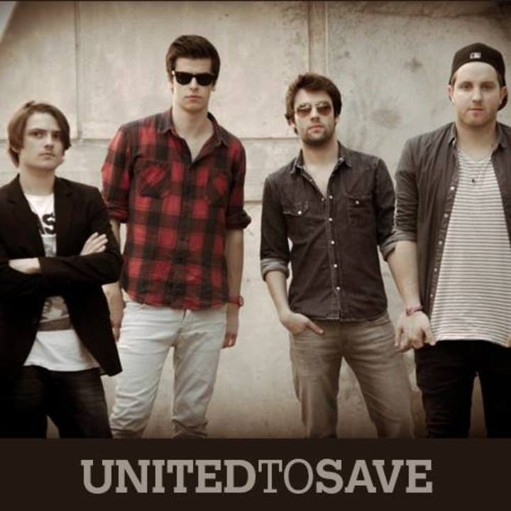 United To Save Tour Dates