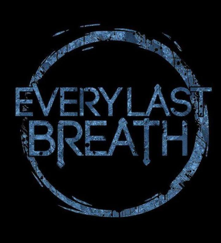 Every Last Breath Tour Dates